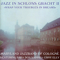 Jazz in Schloss Gracht II (MJCD 0593)