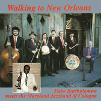 Walking to New Orleans (BCD 328)