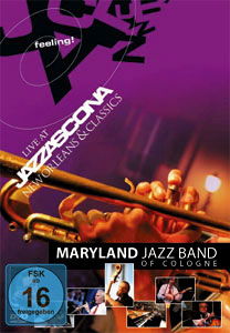 Live at JazzAscona 2007 (DVD 0108)