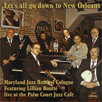 Let's All Go Down to New Orleans (BCD 489)