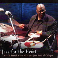 Jazz for the Heart (MJCD1913)